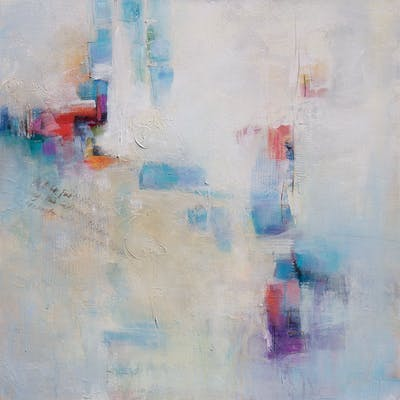 Conversation - Karen Hale