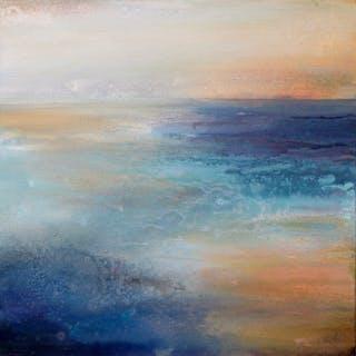 """""""""""Coastal Living"""""""" - Karen Hale"""