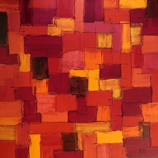 Spektrum Series Rouge - Lianna Klassen