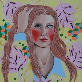 La più bella della scuola - The most popular girl - Irene Raspollini