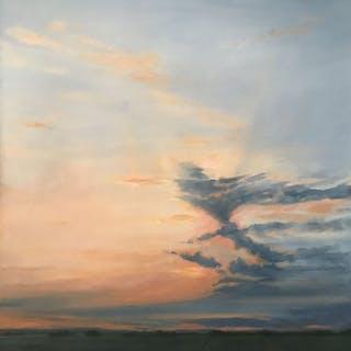 Early Dusk - Judith Harvey