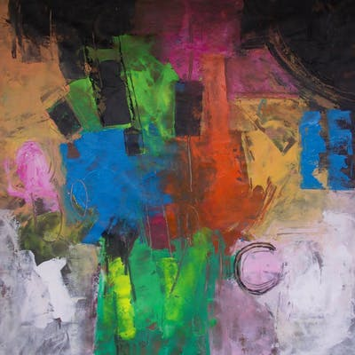 Unsustainable lightness of color - Francisco Santos