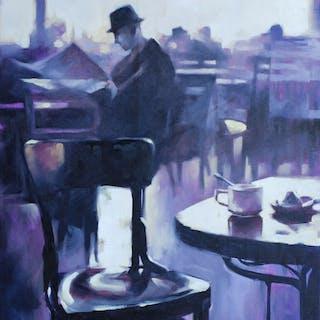 Morning Newspaper - Igor Shulman