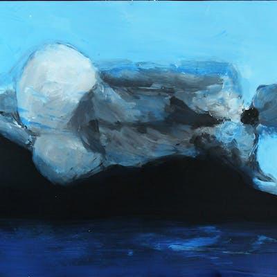 Blue Moon - Brent Hanson