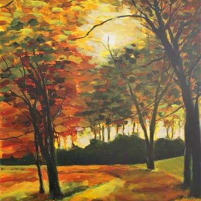 A Walk in the Park - Brent Hanson