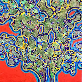 The Hippie Tree - Brent Hanson