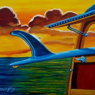 Malibu Sunrise - Anthony Dunphy