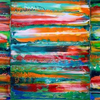Color Fusion 1 - Nestor Toro