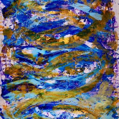 Nature Inspired! Magnetic Dreams - Nestor Toro