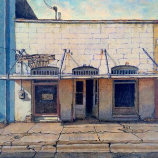 Navasota - Steve Knotts