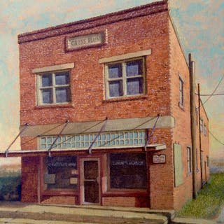 Cross Plains Review - Steve Knotts