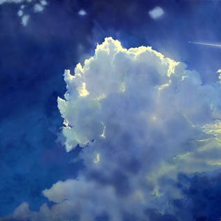 Icarus IV - John O'Grady