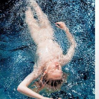 Ava Backstroke 5/15 - A K Nicholas