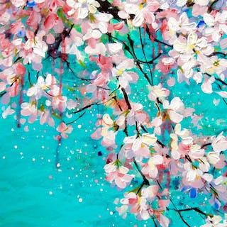 Blossom - Louise Baker