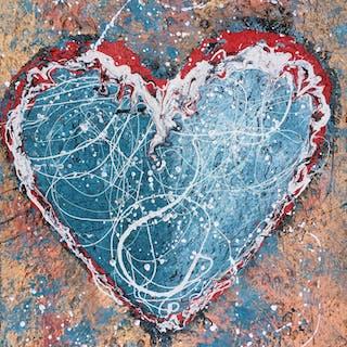 essen's heart 6. - Jason Lincoln Jeffers
