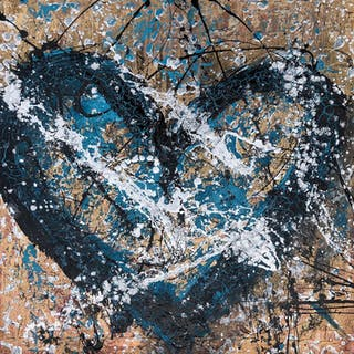 essen's heart 32. - Jason Lincoln Jeffers