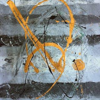 glyph 62.. - Jason Lincoln Jeffers