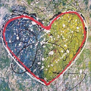 essen's heart 9. - Jason Lincoln Jeffers