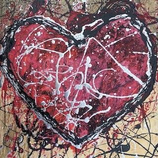 essen's heart 13. - Jason Lincoln Jeffers
