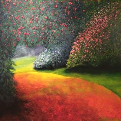 'The Garden Party' - Derek Olson