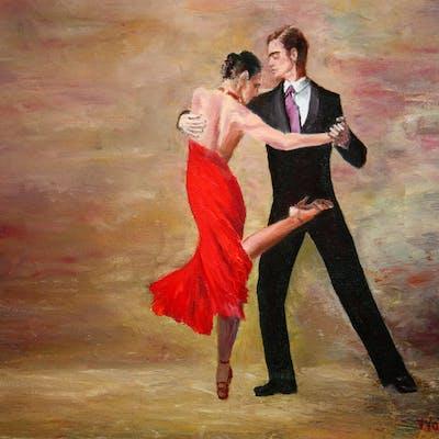 The Dance - Vladimir Volosov