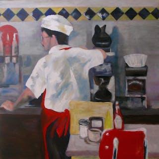 Short Order - Patrice Burkhardt