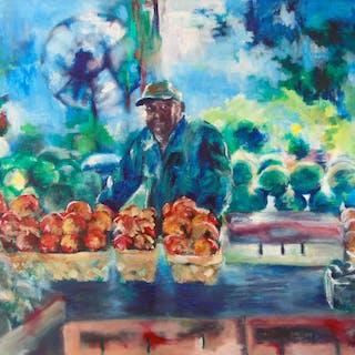 Farmer's Market - Patrice Burkhardt