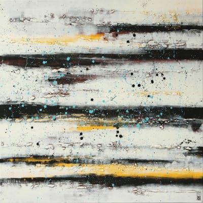 Black Line Pictures - Ronald Hunter
