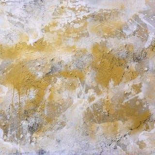 Interstellar Gold Rush - Daniela Schweinsberg