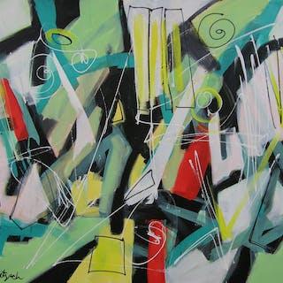 Carnival - Lynne Taetzsch
