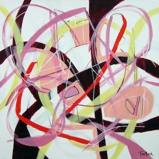 Hi-Wire Dance - Lynne Taetzsch