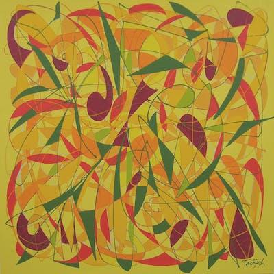 Syncopation Folly - Lynne Taetzsch