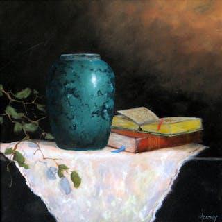 The Magic of Light - Nandor Horthy
