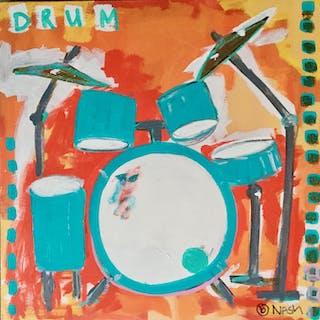Drum - Brian Nash
