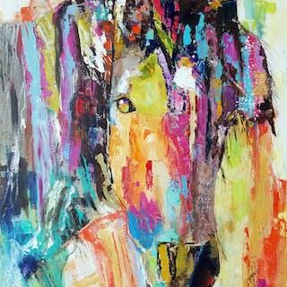 Horse - John Barney