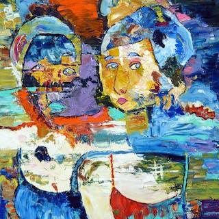 Two - John Barney