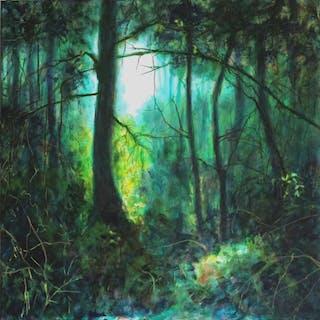 Forest - Fabienne Monestier
