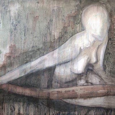 Nude Forest - Tiziana Fejzullaj