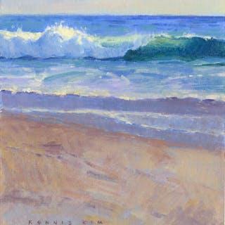 The Healing Pacific - Konnie Kim