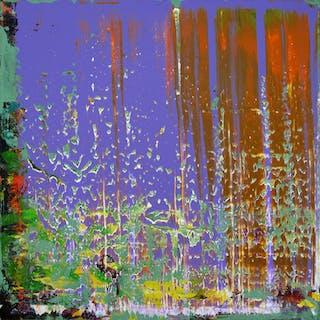 Undersea - Sheryl Tempchin