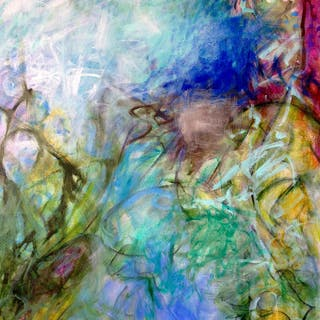 Small Places - Sheryl Tempchin