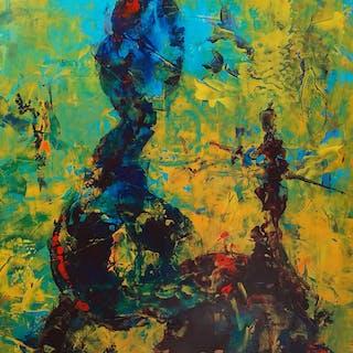 Don Quixote - Pinar Akbaba