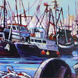 Fish 'n Ships - Perry Haddock