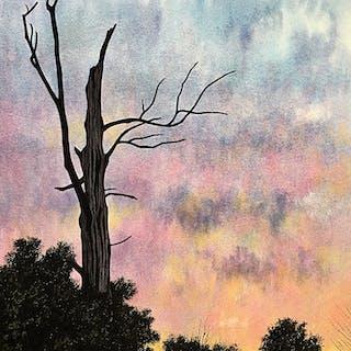 Spirit Tree - victor roschkov