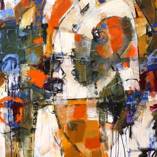 Impetus - Elizabeth Chapman