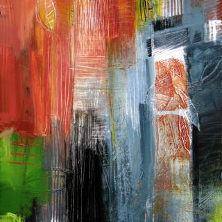 Forest II - Nancy Kramp