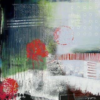 Fences - Nancy Kramp