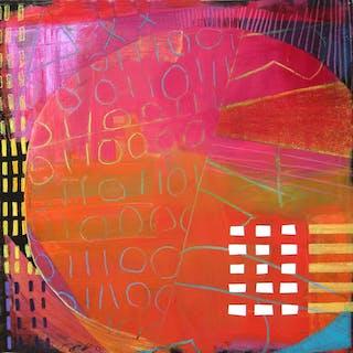Trinity II - Nancy Kramp