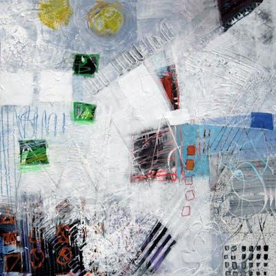 Crop Circle III - Nancy Kramp
