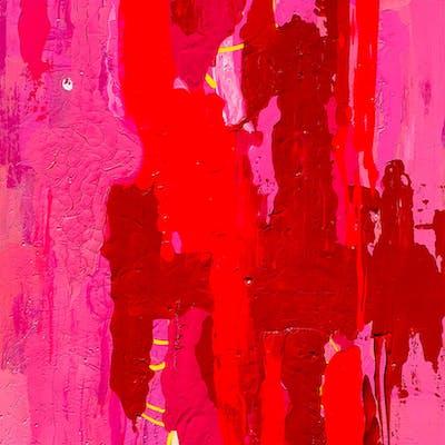 Pink Passion - Kamila Kowalke